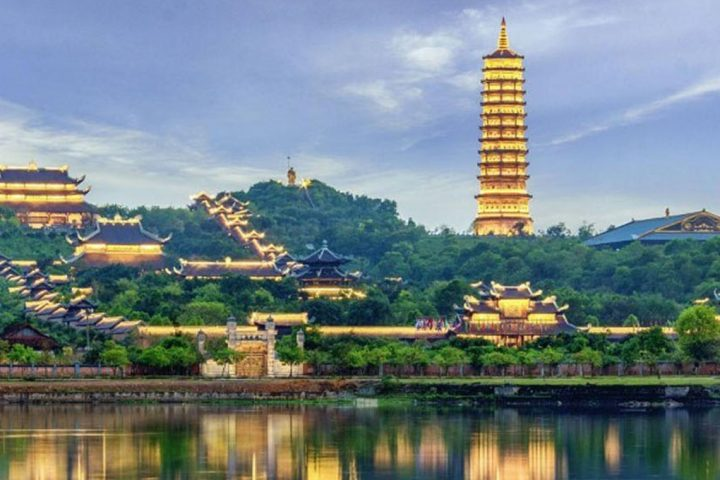 Vietnam 10 day adventure tour