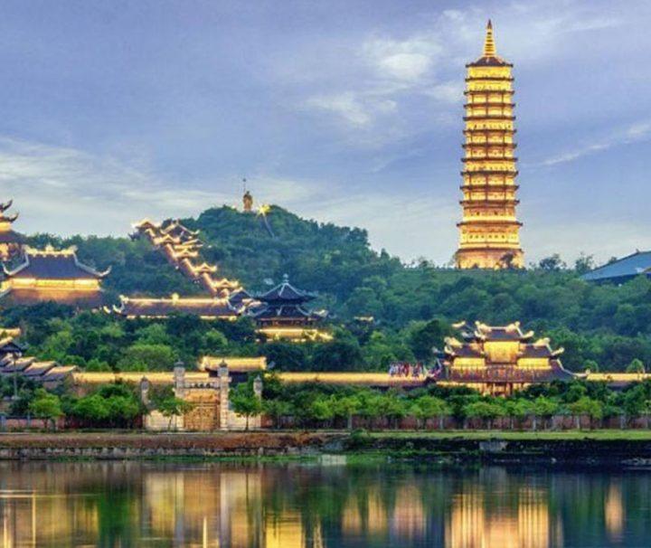 Vietnam 10 day adventure tour